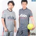 スフィーダ/sfida_昇華プラポロシャツ〜フットサルウェア