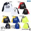 サッカージャンキー/soccerjunky 【受注生産4〜5週間】ジュニアアモーレ犬+1ロングプラシャツ