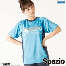 スパッツィオ/spazioレオパードエンボスプラシャツ