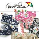 《 2足選べる福袋 / キッズ / 対象商品 》[クリアランス]『ベビー スニーカー 』靴・キッズ・子供・女の子・男の子・レッド・ネイビー・天然繊維・マジックテープ・アーノルドパーマー・ Arnold Palmer・靴・ベビー・スニーカー