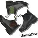 『BLUNDSTONE ブランドストーン サイドゴアブーツ』500 5...