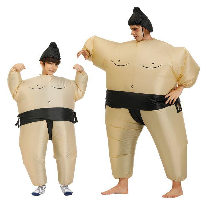 コスプレ・変装・仮装, コスチューム一式  inflatable costume