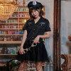 ハロウィンコスプレポリスUSポリスミニスカポリス警察警官衣装フルセット双子仮装衣装コスチュームこすぷれコスおすすめ可愛い男ウケセクシー大きいサイズあす楽ハロウィンコスプレ