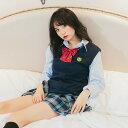 【ハロウィン直前20%OFF!】ハロウィン コスプレ 制服 制服 女子高生 セクシー こすぷれ 衣装