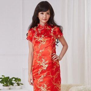 aa94c222e3268 ロング チャイナドレス - チャイナドレスの専門ショップ Chun Lee