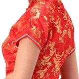 チャイナドレス コスプレ ロング ショート パーティ S〜9Lサイズまで 11サイズもあり 半袖 c15