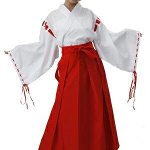 巫女さん costume233 コスプレ♪コスチューム衣装♪メイド♪AKBアキバ♪女子高生♪セーラー服