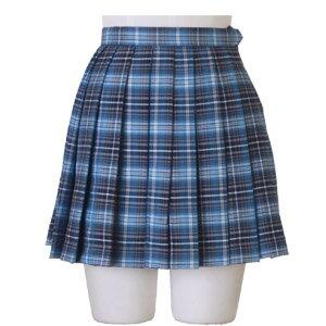 スクールスカート Fチェック柄 costume340 コスプレ♪コスチューム衣装♪メイド♪AKBアキバ♪...
