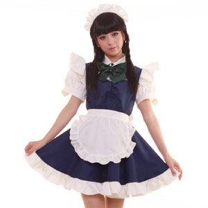 東方project 十六咲夜風 costume366 コスプレ♪コスチューム衣装♪メイド♪AKBアキバ♪女子高...