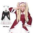アニメ キャラクター コスチューム 4点セット S〜4Lサイズあり costume563