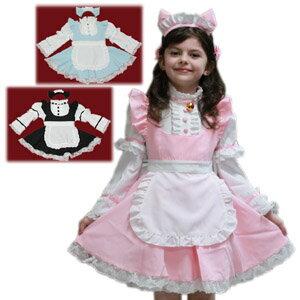 子猫メイド For KIDS kid001 子供 ワンピース 子供 ドレス フォーマル 結婚式 子供服 女の子 ...