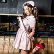 店内50%OFF〜開催中♪ 女医 ナース 3点セット M〜2Lサイズあり costume727