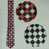 ネクタイ 全3色展開 tie064