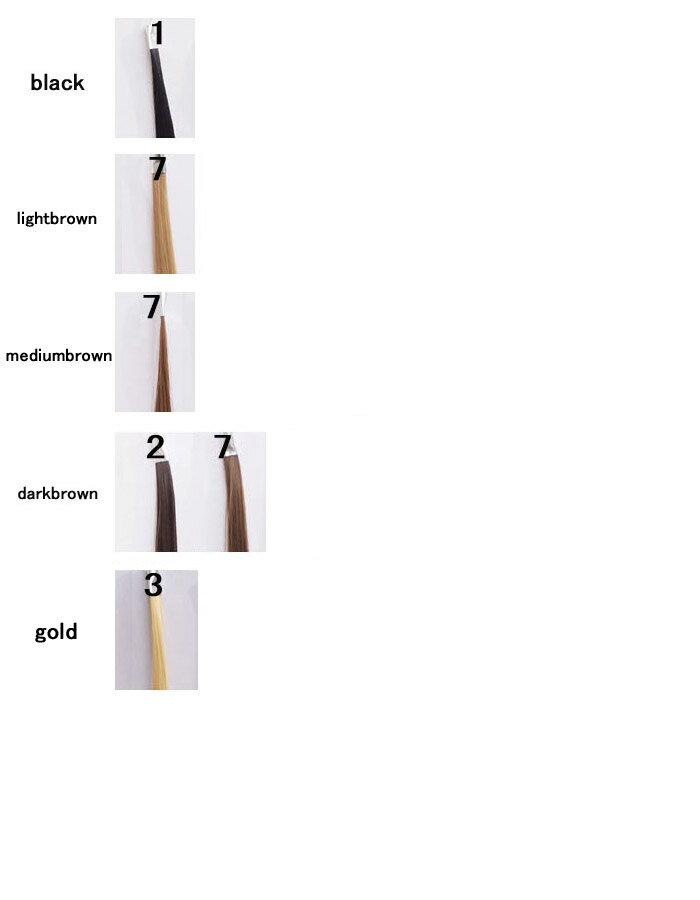 トーン記号型髪飾りw167