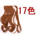 ウイッグ ポイントウィッグ エクステ 耐熱 wig カラー展開 コスプ...