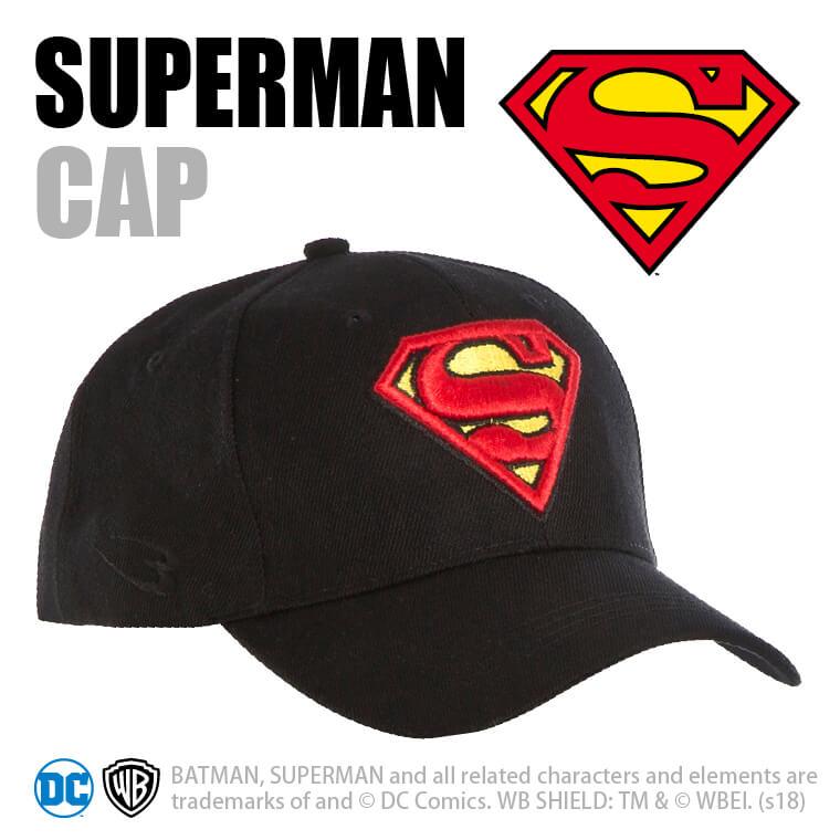 メンズ帽子, キャップ SUPERMAN BODYMAKER