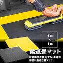 1m×1m柔道畳マット 4cm厚【BODYMAKER ボディ...
