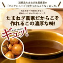 玉ねぎスープ 20食入り 送料無料 国産 淡路島産 100% オニオンスープ 玉葱 たまねぎ タマネギ 乾燥スープ インスタント 便利 簡単 オフィス ランチ お弁当 朝ごはん スープ 送料無料 3