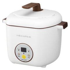 【ポイント10倍】 家電 炊飯器 電気炊飯器 送料無料 コンパクト 小型 2合 1合 一人用 …
