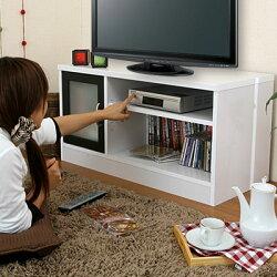 TVボード木製テレビボード