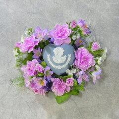 【50%OFF!】NEW★フラワーリング・香りの花園:アザレア【FGP408_5】
