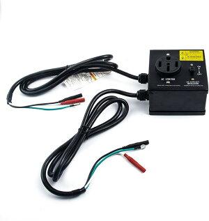 発電機用並列運転接続キット接続ボックス型番QL2000i/QL2000ix適用