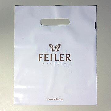 フェイラー ギフト包装用品 フェイラーオリジナルビニール袋 #gft009610
