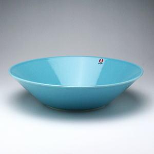 イッタラ[Iittala] ティーマ 21cmボウル[ターコイスブルー]#iit002925