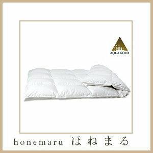 (ファイテン Phiten)星のやすらぎ 金の羽毛ふとん (80型 ダブル) 羽毛布団 ふとん 温かい 保温 寝具 高級  快眠 hu0415yo577088