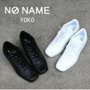 NO NAME ノーネーム 送料無料 YO-00151 ホワイト ハイヒール スニーカー 定番スニー...