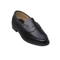 Loafer K418: Black