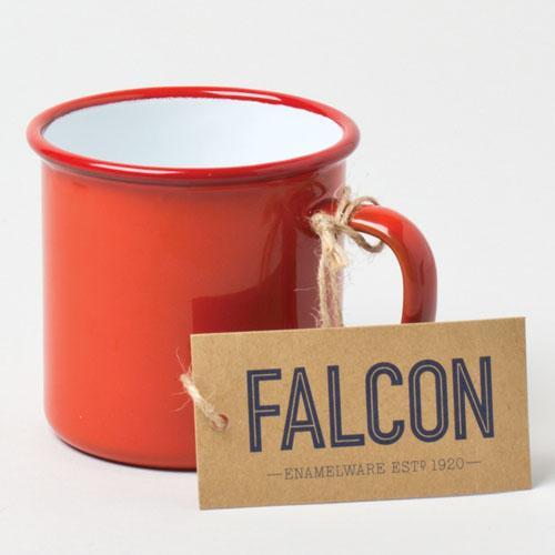 2.超人気のホーローマグ「FALCON(ファルコン)」