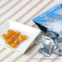 出かける時の補給飴オレンジ風味(87g)