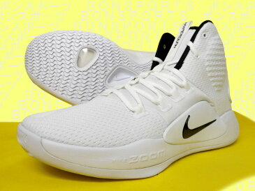 NIKE(ナイキ) バスケットシューズ NIKE18FAmodel NIKE HYPERDUNK X TB(ナイキ ハイパーダンク X TB)[AR0467-100] 【バスケットボール】バスケットボールシューズ バッシュ バスケットシューズ ジュニアサイズもあり