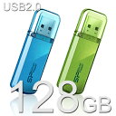 SP128GBUF2101V1 SiliconPower 128GB USBメモリー 【送料無料】Herios 101 USB2.0 シリコンパワー USBフラッシュ USBメモリ USBフラッシュメモリー