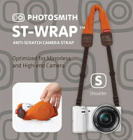SNCF-114AlifePHOTOSMITHST-WRAPSHOULDER【レビューを書いて送料無料】ストラップショルダーカメラ小物カメラ用品カメラストラップストラップ