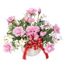 母の品 花 ギフト光の楽園 インテリアフラワー サンクステイル【送料無料】光触媒 人工植物 造花 インテリア プレゼント