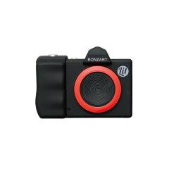 ボンザートのオリジナルカメラ第2弾「リト」誕生!今度は小さくてかわいい手のひらサイズのカメ...