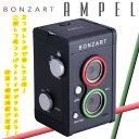 送料無料!今ならカメラバッグ付!BONZART AMPEL!ノーマルレンズとチルトレンズの2つのレンズ...