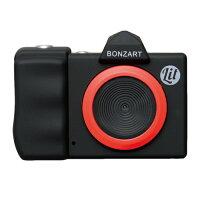 BONZARTLit+ボンザートリトプラストイカメラ30万画素ミニカメラ【2017年11月末入荷ご予約分】