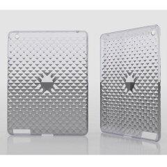 iPad 2012を擦り傷や汚れなどから守るTPUケース。ブライトンネット/BrightonNETTPU Case for iP...