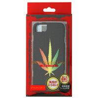 ブライトンネット/BrightonNETUVCoatingCaseforiPhone5(2012)iPhone2012用UVコーティングケースレゲエブラック【BI-IPVREGG/BK】4528888020331