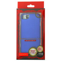 ブライトンネット/BrightonNETRubberCoatingCaseforiPhone5(2012)iPhone2012用ラバーコーティングケースブルー【BI-IPVRC/B】4528888020263