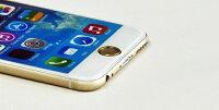 ホームボタンシール指紋認証対応TOUCHIDSTICKER【送料無料/メール便】【着後レビューで更にもう一枚プレゼント】】指紋認証対応TOUCHID対応ホームボタンステッカーiPhone6SPLUSiPhone5siPadAiriPadmini