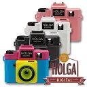 トイデジ HOLGA DIGITAL ホルガ デジタル【送料無料】【購入特典SDカード付き】ト…