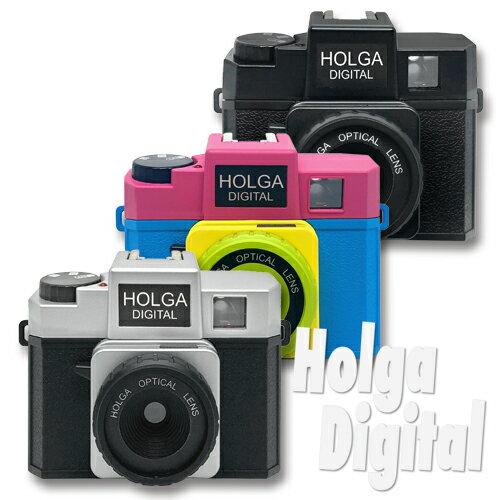 HOLGA DIGITAL ホルガ デジタルトイ...の商品画像