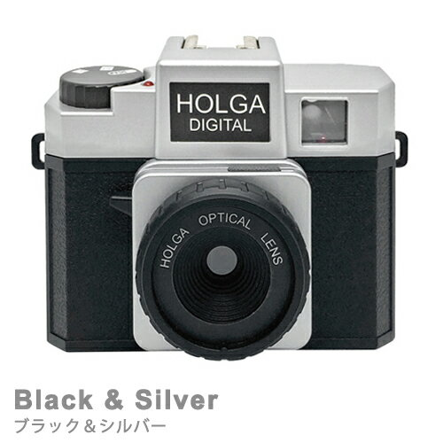 HOLGA DIGITAL ホルガ デジタルト...の紹介画像2