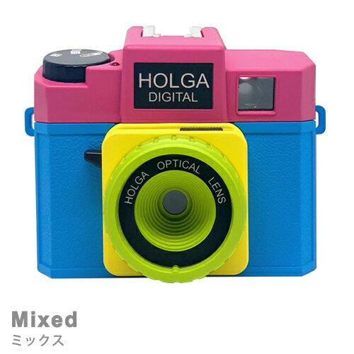 HOLGA DIGITAL ホルガ デジタルト...の紹介画像3