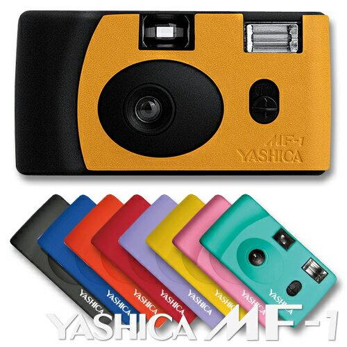 フィルムカメラ, コンパクトフィルムカメラ YASHICA MF-1 35mm 35mm1