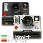 PolaroidOriginalsポラロイドオリジナルズOneStep2VFワンステップ2ビューファインダーーモデルi-typeカメラ